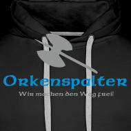 Motiv ~ Orkenspalter Kapuze