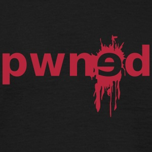 owned T-Shirts - Männer T-Shirt