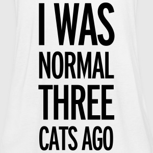 Cats Tops - Women's Tank Top by Bella
