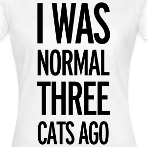 Cats T-Shirts - Women's T-Shirt