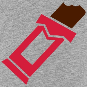 Chocoladereep Shirts - Teenager Premium T-shirt