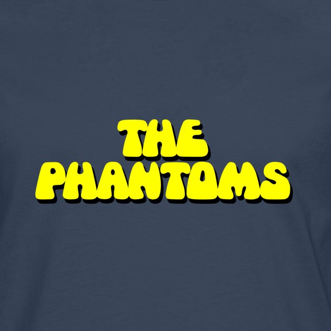Phantoms Goodies Long Sleeve Tee