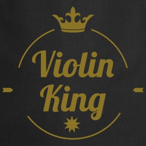 Violin King Tabliers - Tablier de cuisine