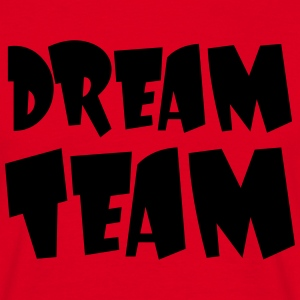 Dream Team T-shirts - Mannen T-shirt