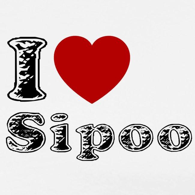 I love Sipoo