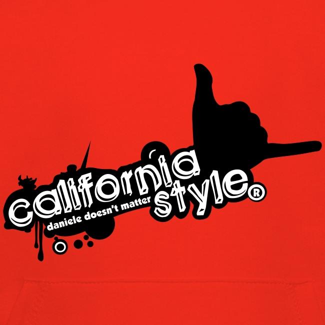 Felpa California Style - Bambino