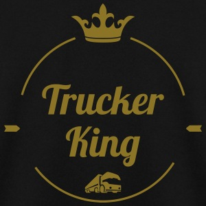 Trucker King Sweatshirts - Herre sweater