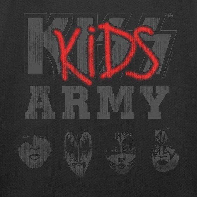 Kids Dressed To Kill