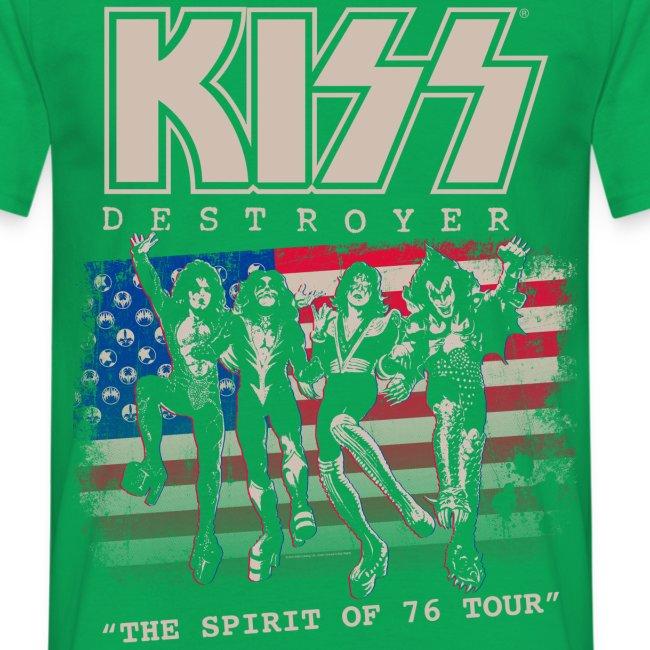 Destroyer: The Spirit of '76