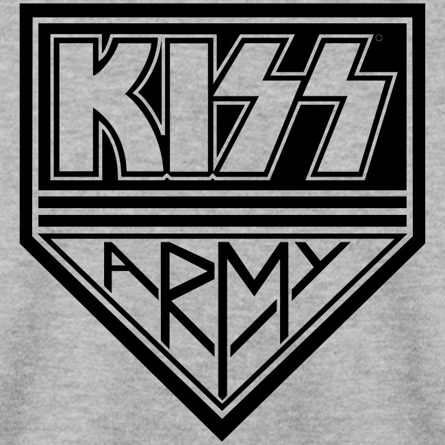 KISS Army (flock)