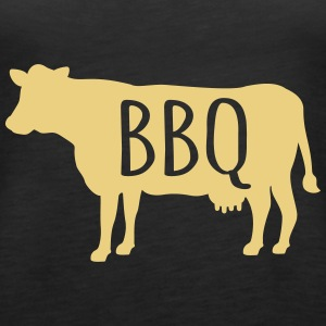 Barbecue Topper - Premium singlet for kvinner