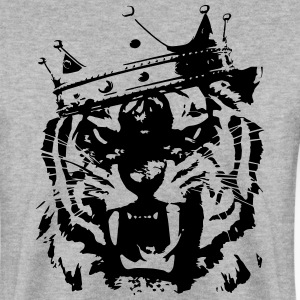 Tiger king Gensere - Genser for menn