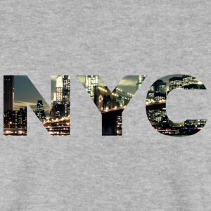 newyork Hoodies & Sweatshirts - Men's Sweatshirt