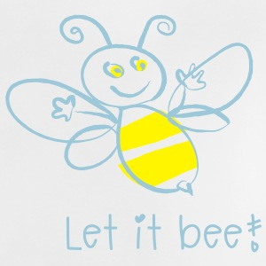 Let it bee! - Baby T-Shirt