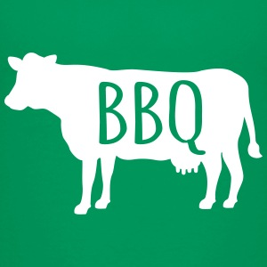 Barbecue Shirts - Kinderen Premium T-shirt