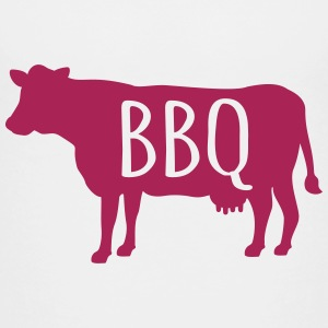Barbecue T-shirts - Børne premium T-shirt