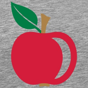 Apple T-Shirts - Men's Premium T-Shirt