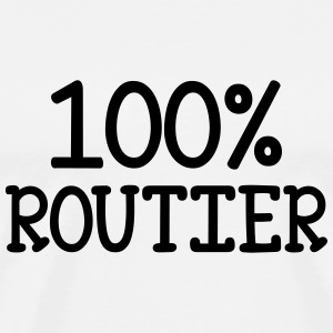 100% Routier  Tee shirts - T-shirt Premium Homme
