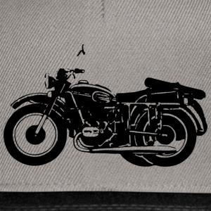 suchbegriff motorrad caps m tzen spreadshirt. Black Bedroom Furniture Sets. Home Design Ideas