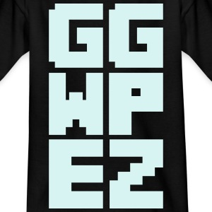 GG WP EZ T-Shirts - Teenager T-Shirt