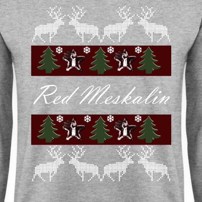 Red Meskalin Christmas