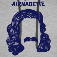 Motif ~ Sweat Capuche - Stache