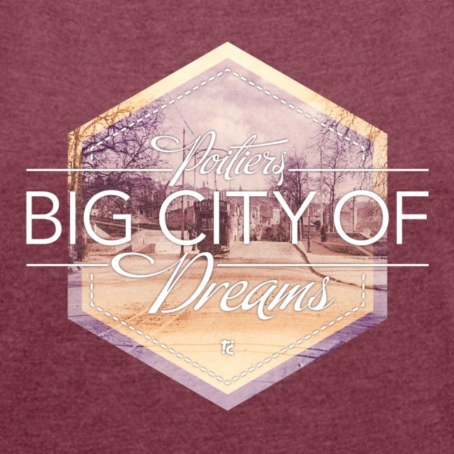 Poitiers, big city of dreams Soph'