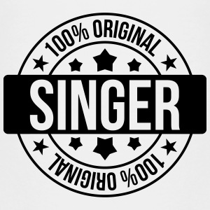 Singer T-Shirts - Teenager Premium T-Shirt