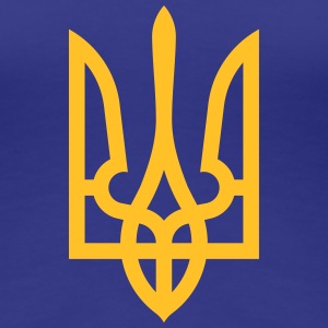 Ukraine - Women's Premium T-Shirt