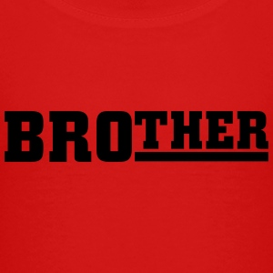 Brother Shirts - Teenager Premium T-shirt