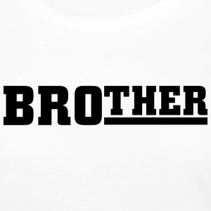 Brother Manches longues - T-shirt manches longues Premium Femme