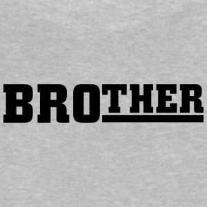 Brother Camisetas - Camiseta bebé