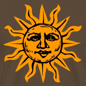 old sun T-Shirts - Men's Premium T-Shirt