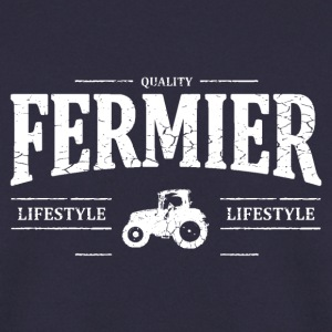 Fermier Sweat-shirts - Sweat-shirt Homme