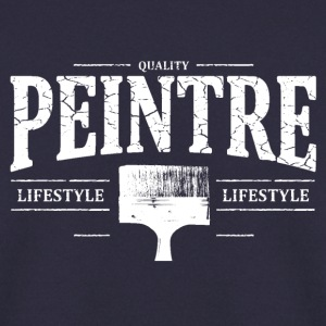 Peintre Sweat-shirts - Sweat-shirt Homme