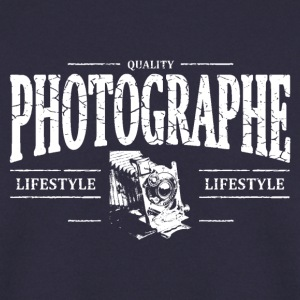 Photographe Sweat-shirts - Sweat-shirt Homme
