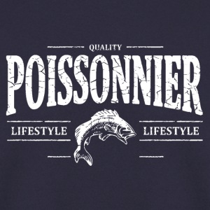 Poissonnier Sweat-shirts - Sweat-shirt Homme