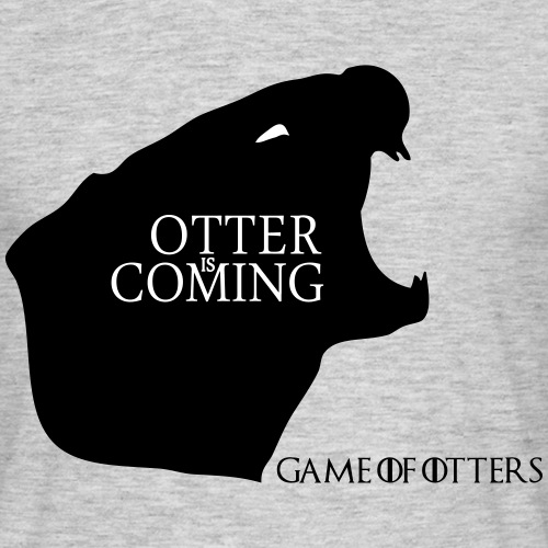 Otter is coming
