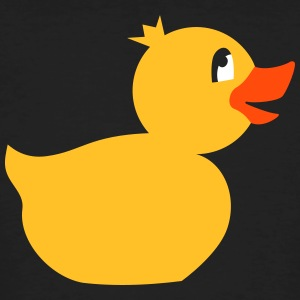 Rubber duck T-Shirts - Men's Organic T-shirt