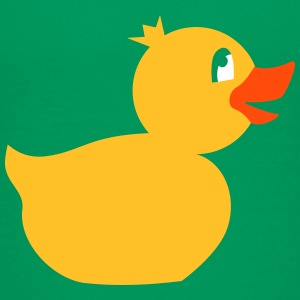 Rubber duck Shirts - Teenage Premium T-Shirt