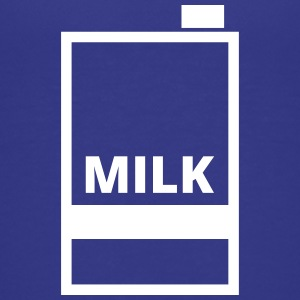 Milch T-Shirts - Teenager Premium T-Shirt