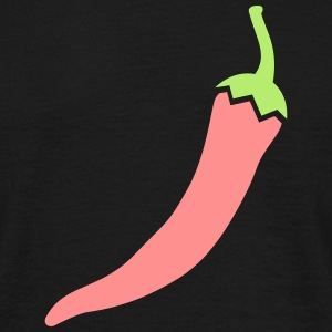Chilli spice T-Shirts - Men's T-Shirt