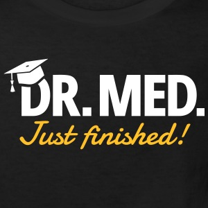 Medical doctor Shirts - Kids' Organic T-shirt