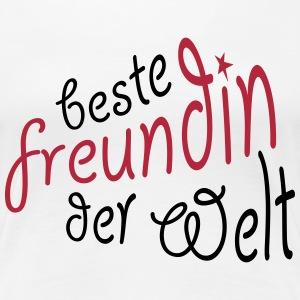 suchbegriff beste freundin t shirts spreadshirt. Black Bedroom Furniture Sets. Home Design Ideas
