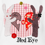 Motif ~ Body Red Eye