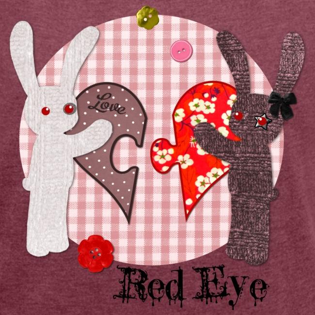 Tee-shirt Red Eye