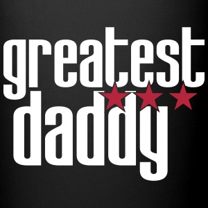 Greatest Daddy Tazze & Accessori - Tazza monocolore