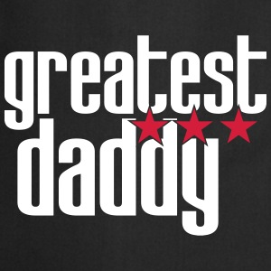 Greatest Daddy  Aprons - Cooking Apron