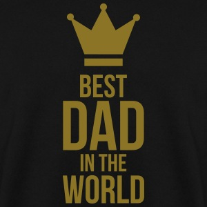 Best Dad in the World ! Sweaters - Mannen sweater