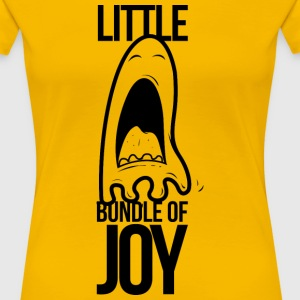 Little bundle of joy T-Shirts - Women's Premium T-Shirt